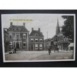 Dpoetinchem 1935 - Markt