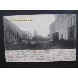 Duiven 1902 - Dorpstraat