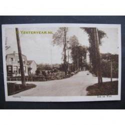 Eck en Wiel 1934 - Zandweg