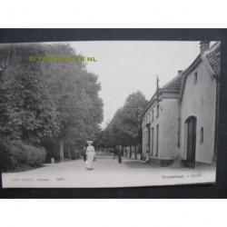 Elst ca. 1910 - Dorpsstraat