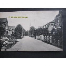 Ermelo 1944 - Kerklaan