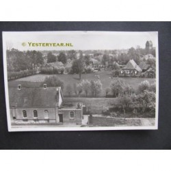 Geesteren 1951 - Panorama