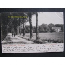 Geldermalsen 1910 - de Koppel