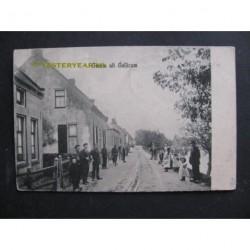 Gellicum 1909 - groete uit