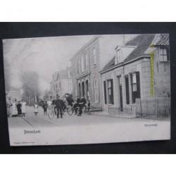 Bennekom 1905 - Dorpstraat