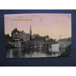 groningen 1905 - Heerebrug