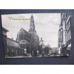 Groningen 1912 - Akerk