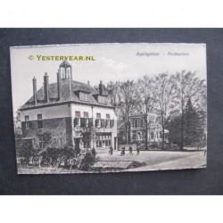 Appingedam ca. 1925 - Postkantoor