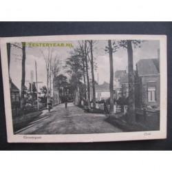 Grootegast ca. 1920 - Oost