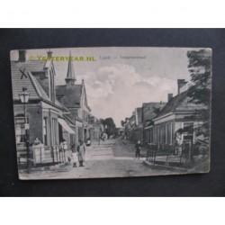 Leek 1909 - Tolberderstraat