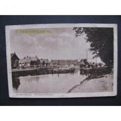 Musselkanaal 1923 - Steenenverlaat
