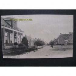 Ten Post 1905 - groete uit