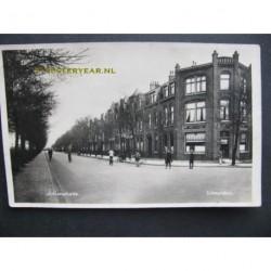 IJmuiden 1930 - Julianakade
