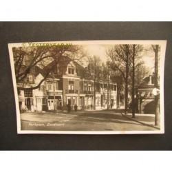 Zandvoort 1955 - Kerkplein