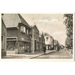 Dedemsvaart 1958 - Julianastraat