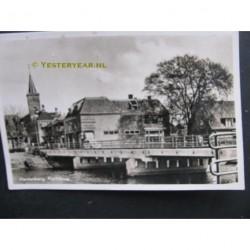 Hardenberg 1953 - Vechtbrug