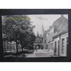 Kampen 1911 - Cellebroederspoort