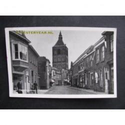 Oldenzaal 1953 - Deurningerstraat