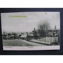 Ootmarsum 1911 - panorama