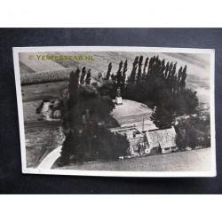 Tubbergen 1953 - panorama