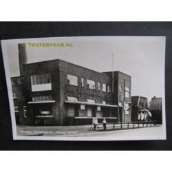 Wesepe 1954 - Zuivelfabriek Nieuw Leven