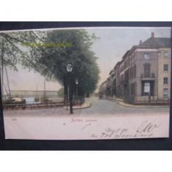 Zutphen 1904 - IJsselkade