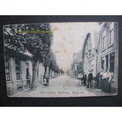 Benthuizen 1924 - Dorpstraat