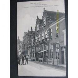 Brielle 1910 - Hotel de Nymph-Maarten Tromp