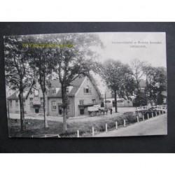 Loosduinen 1913 - kinderrmelkfabriek en modelstal