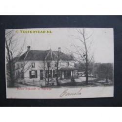 Rijswijk 1903 - Huize Dijkzicht