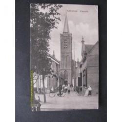 Kamerik 1967 - Kerkstraat