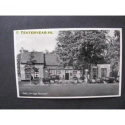 Lage Vuursche ca. 1935 - Hotel de Lage Vuursche