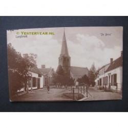 Langbroek ca. 1915 - de Brink