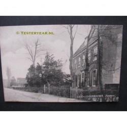 Oud Loosdrecht 1915 - pastorie