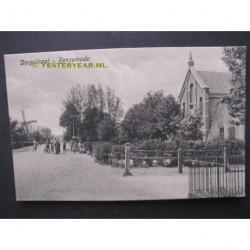 Renswoude 1918 - Dorpstraat