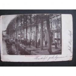 Bolsward 1900 - Appelmarkt