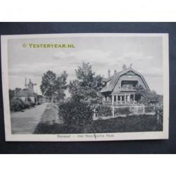 Gorssel ca. 1930 - het Noordsche Huis