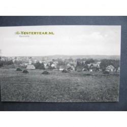 groesbeek 1916 - panorama