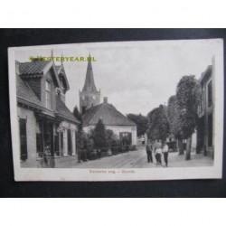 Heerde ca. 1925 - Zwolsche Weg
