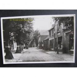Heerde 1952 - Oude Hoek