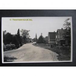 Kesteren 1940 - Stationsstraat