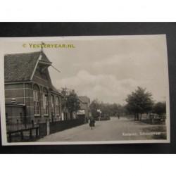 Kesteren 1939 - Schoolstraat