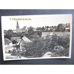 Kesteren 1941 - Panorama dorp