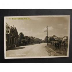 Kesteren 1937 - Rhenenscheweg
