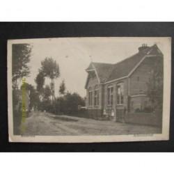 Kesteren 1917 - Schoolstraat