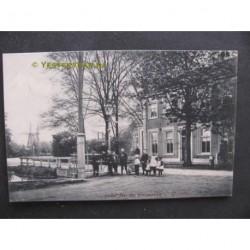 Lochem 1905 - Hotel Bak Stationsweg