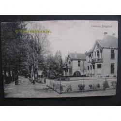 Lunteren 1912 - Dorpsrtaat