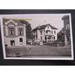 Need 1955 - gemeentehuis
