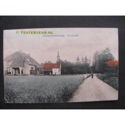 Nunspeet ca. 1920 - Lievevrouweweg