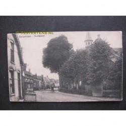 Nunspeet 1920 - Dorpstraat